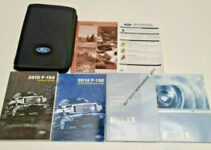 2010 F150 Ford King Ranch Owners Manual