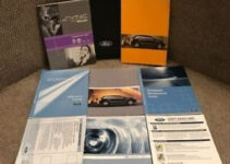 2010 Ford Edge Owners Manual