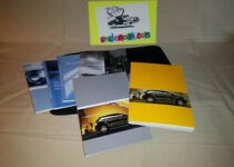 2010 Ford Edge Sport Owners Manual
