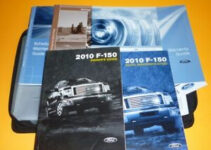 2010 Ford F 150 King Ranch Owners Manual