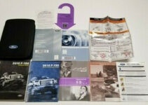 2010 Ford F 150 Owner Manual