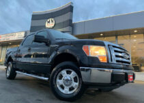 2010 Ford F 150 Xlt Supercrew 4×4 Owners Manual