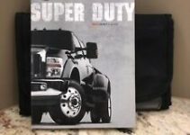 2010 Ford F 350 Super Duty Owners Manual