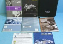 2010 Ford F150 Owner Manual