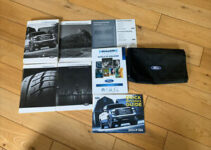 2014 Ford F150 Xlt 4×4 Owners Manual