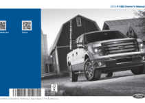 2014 Ford F150 Xlt Crew Cab Owners Manual
