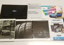 2014 Ford Fiesta St Owners Manual