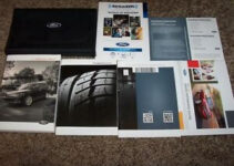 2014 Ford Flex Awd Owners Manual
