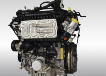 2014 Ford Fusion 1.5 Ecoboost Engine Owners Manual