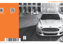 2014 Ford Fusion 2.0 Owners Manual Pdf