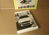 2014 Ford Fusion Titanium Ecoboost Owners Manual