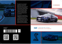 2019 Ford Mustang Owners Manual Pdf