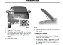 2019 Ford Ranger Owners Manual Download