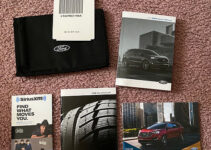 2020 Ford Edge Owners Manual
