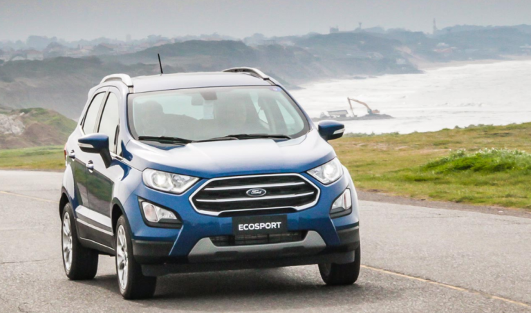 New 2022 Ford Ecosport Redesign Price Review FordFD