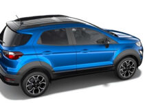 2022 Ford Ecosport Gas Mileage – Redesign