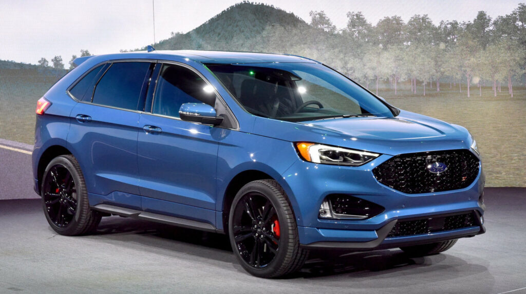Ford Edge 2022 Cars Review Cars Review