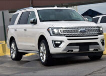 2022 Ford Expedition 4×4 For Sale – Rumor