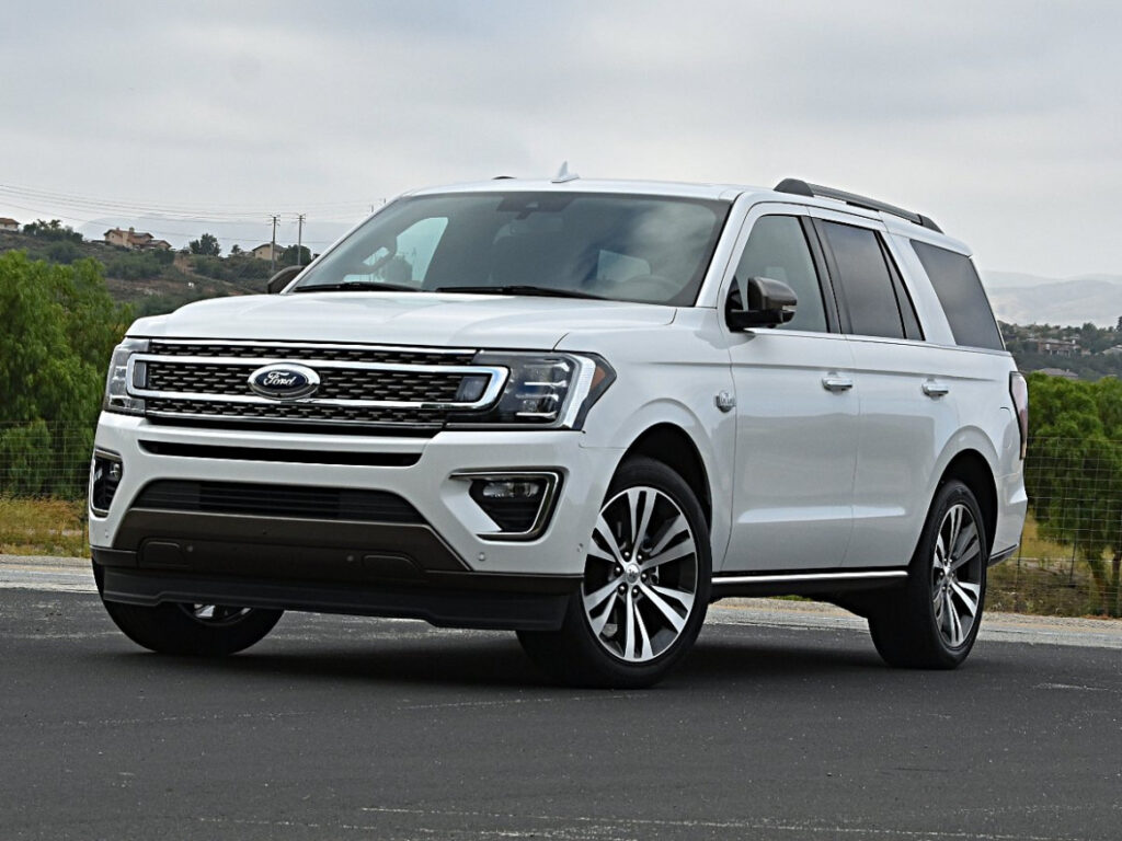 2022 Ford Expedition Xlt Cars Review Cars Review