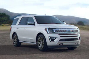 2022 Ford Expedition Red – Release Date