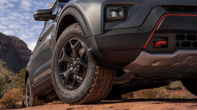 2022 Ford Explorer Timberline Off Road Ford Tips