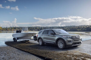 2022 Ford Explorer St 0-60 – Release Date