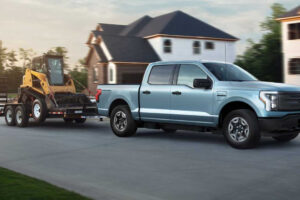 2022 Ford F-150 Work Truck – Release Date
