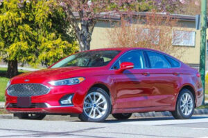 2022 Ford Fusion 0-60 – Release Date