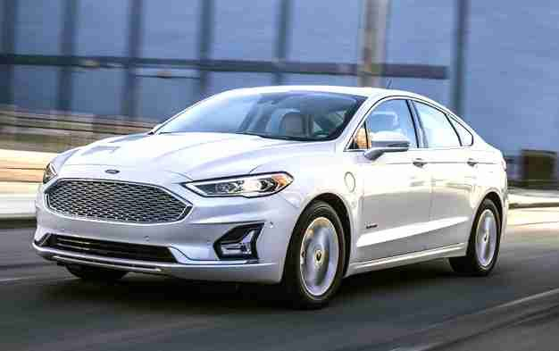 2022 Ford Fusion Wagon 2020 Ford Fusion Sport 2020 Ford