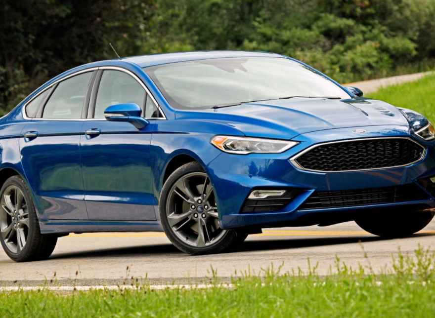 New 2022 Ford Fusion Redesign Release Date Cost FordFD