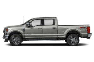 2022 Ford Super Duty F-250 Xlt – Redesign