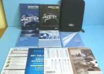 2010 Ford F 150 Xtr Owners Manual