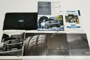 2014 Ford F150 Stx Sport Owners Manual