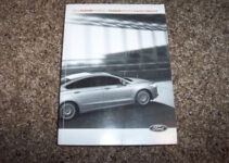 2014 Ford Fusion Hybrid Se Owners Manual