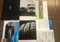 2019 Ford Transit 250 Owners Manual