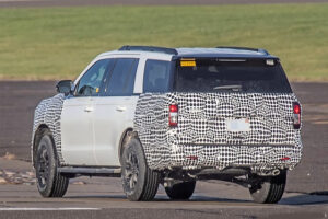 2022 Ford Expedition 3.5 Ecoboost Specs – Redesign
