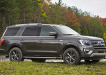 2022 Ford Expedition Diesel – Release Date