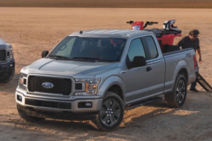 2022 Ford F-150 Fx4 – Release Date